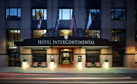 Au tour d'InterContinental Hotels Group de sabrer ses commissions