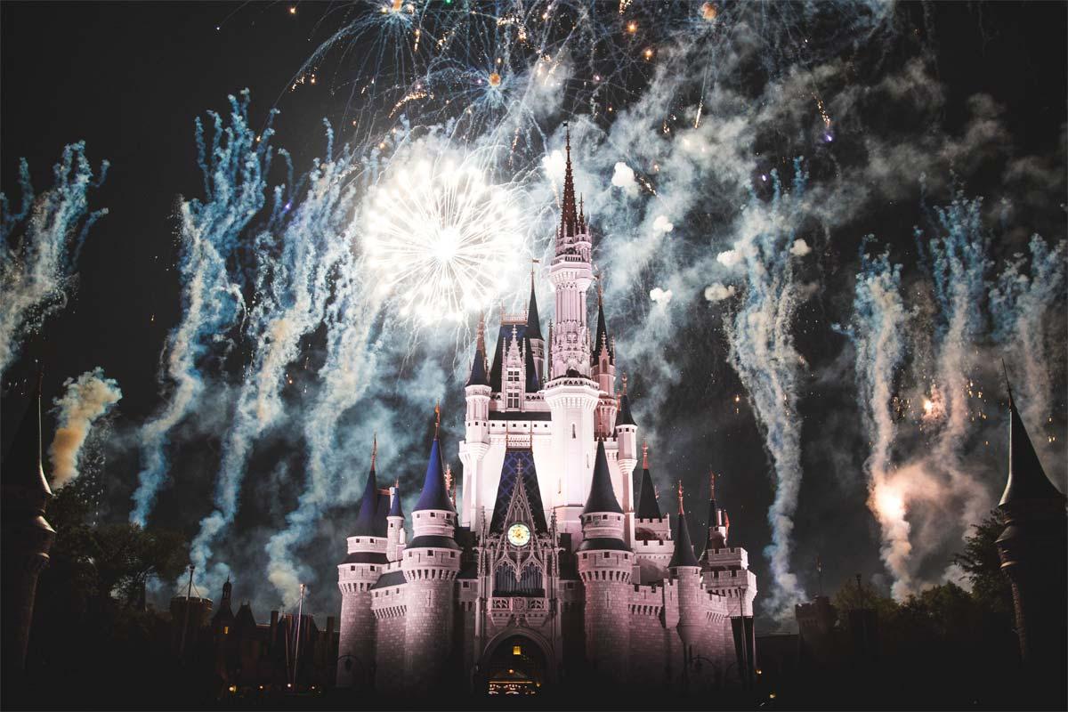 Disney : oui à une expansion mondiale