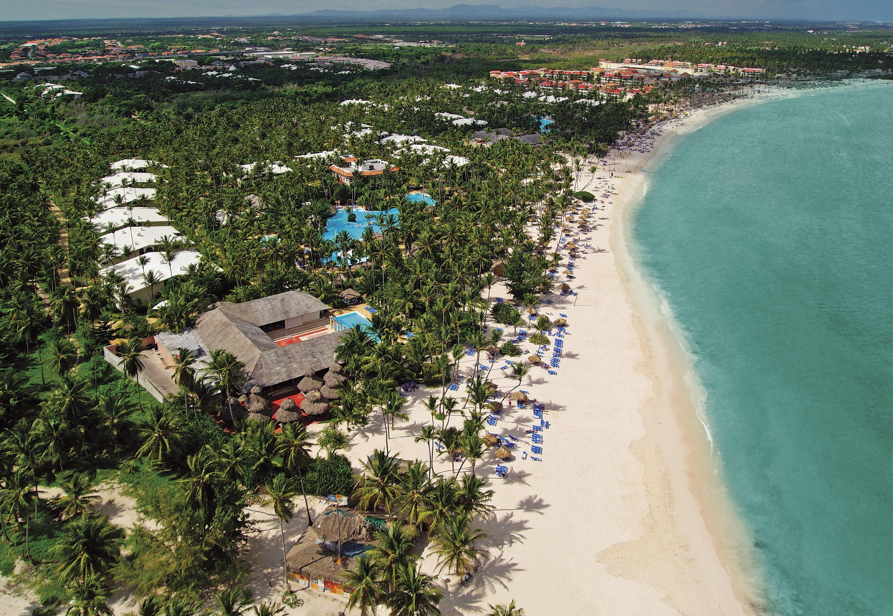 Exclusif : Le Meliá Caribe Tropical Punta Cana divisé en deux hôtels distincts