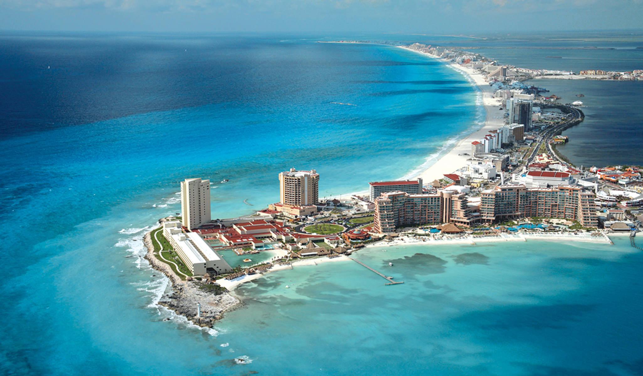 « Cancún est très sécuritaire », affirme l'office de tourisme du Mexique