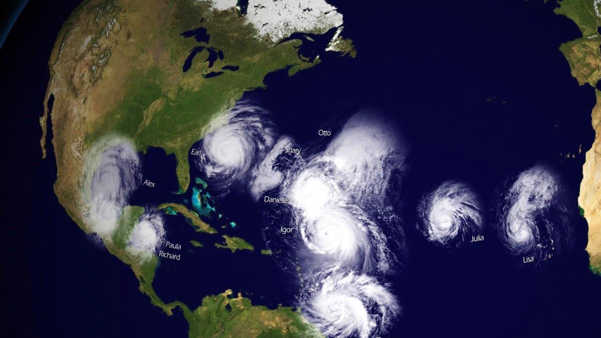 Saison des ouragans : l'assurance voyage plus populaire que jamais