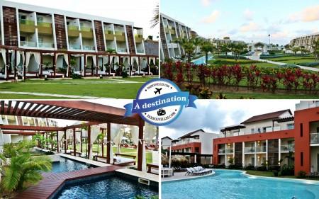 En primeur : visite exclusive du Now Onyx Punta Cana