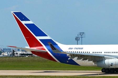 Cubana: un avion s'écrase au décollage de La Havane avec 104 passagers