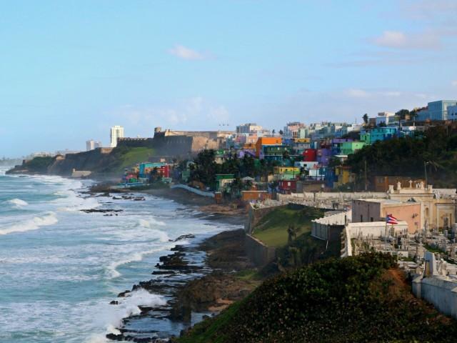 Porto Rico se prépare à un flot important de touristes cet été