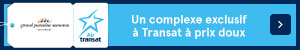 Transat - Fixed footer (Mobile) - May 22