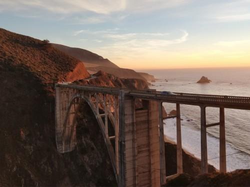 Pourquoi il faut découvrir la Californie maintenant