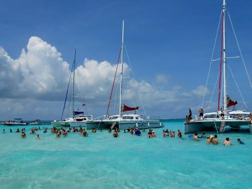 Les Îles Caïmans proposent une assurance ouragan pour cet été