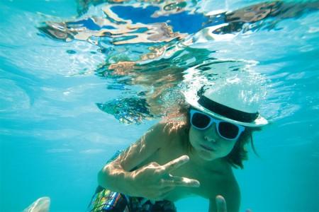 Le Hard Rock Punta Cana encore plus cool pour les enfants
