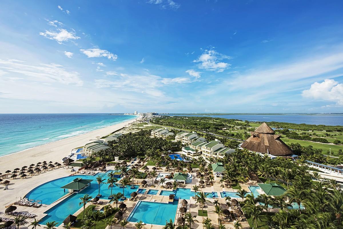 Iberostar construira une tour de 13 étages à Cancun