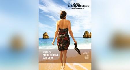 Tours Chanteclerc : 68 pages de soleil européen