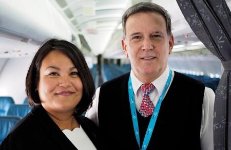 «Y'a-t-il un médecin dans l'avion?» : comment sont gérées les urgences médicales à bord
