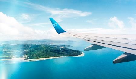 Air Transat : d'attrayantes économies sur les vols d'hiver