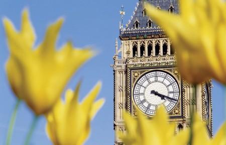 Air Transat : Londres six fois par semaine cet été