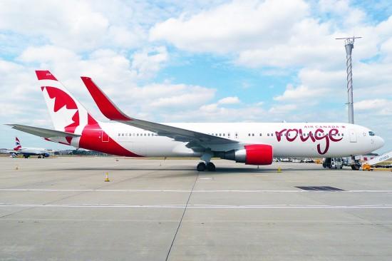 Air Canada inaugure un nouveau vol intérieur depuis YUL