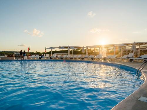 Une vente « WOW » pour Club Med