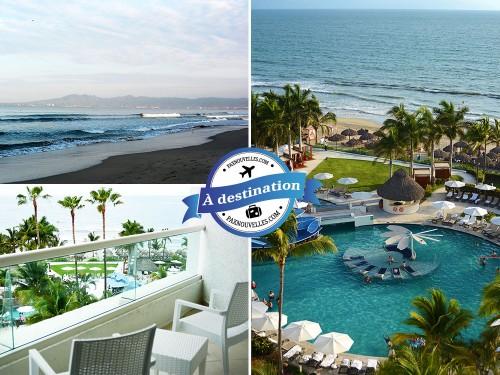 PAX à destination : rock, spa et ambiance festive à Puerto Vallarta