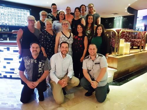 L'éducotour Oasis Hotels & Resorts couronné de succès