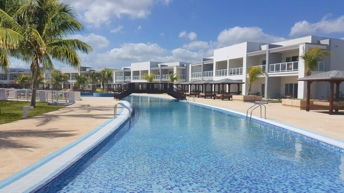 En primeur : Iberostar construira un sublime hôtel dans l'est de Cuba