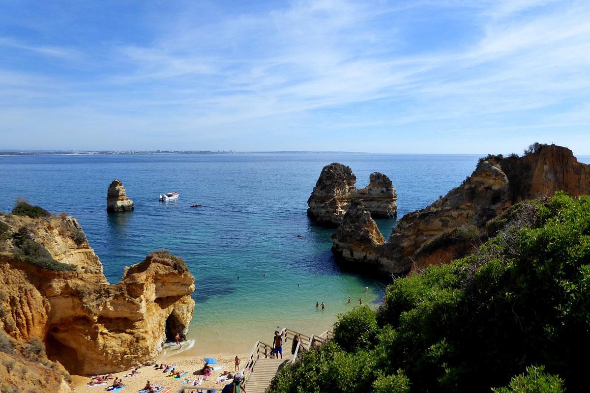 Air Transat vous offre la Méditerranée