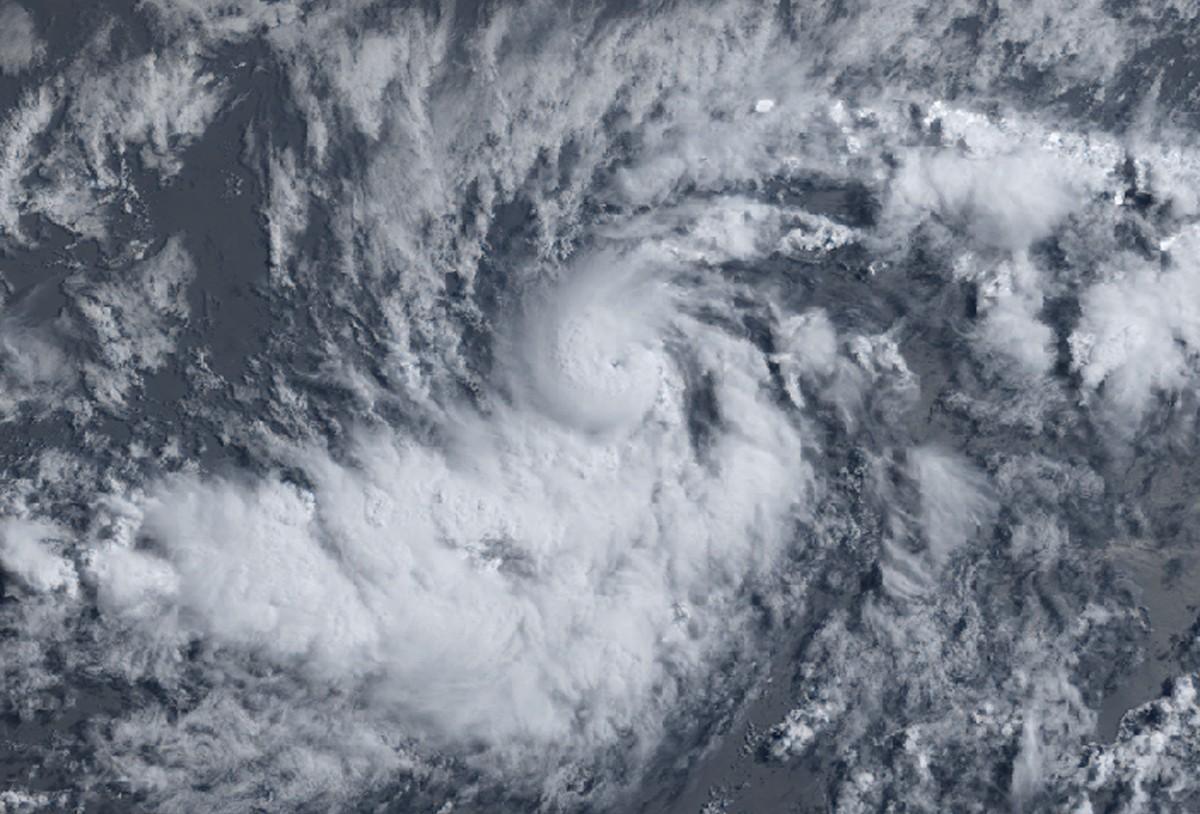 Premier ouragan de 2018 : voici Beryl