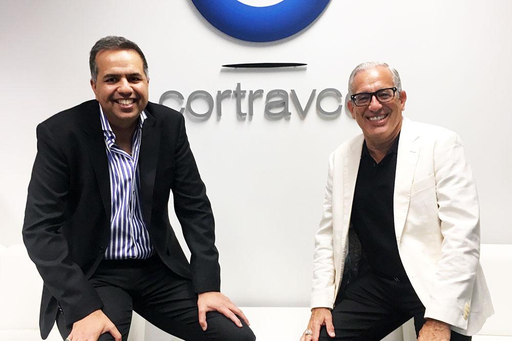 Vision Voyages fait l'acquisition de Voyages Cortravco
