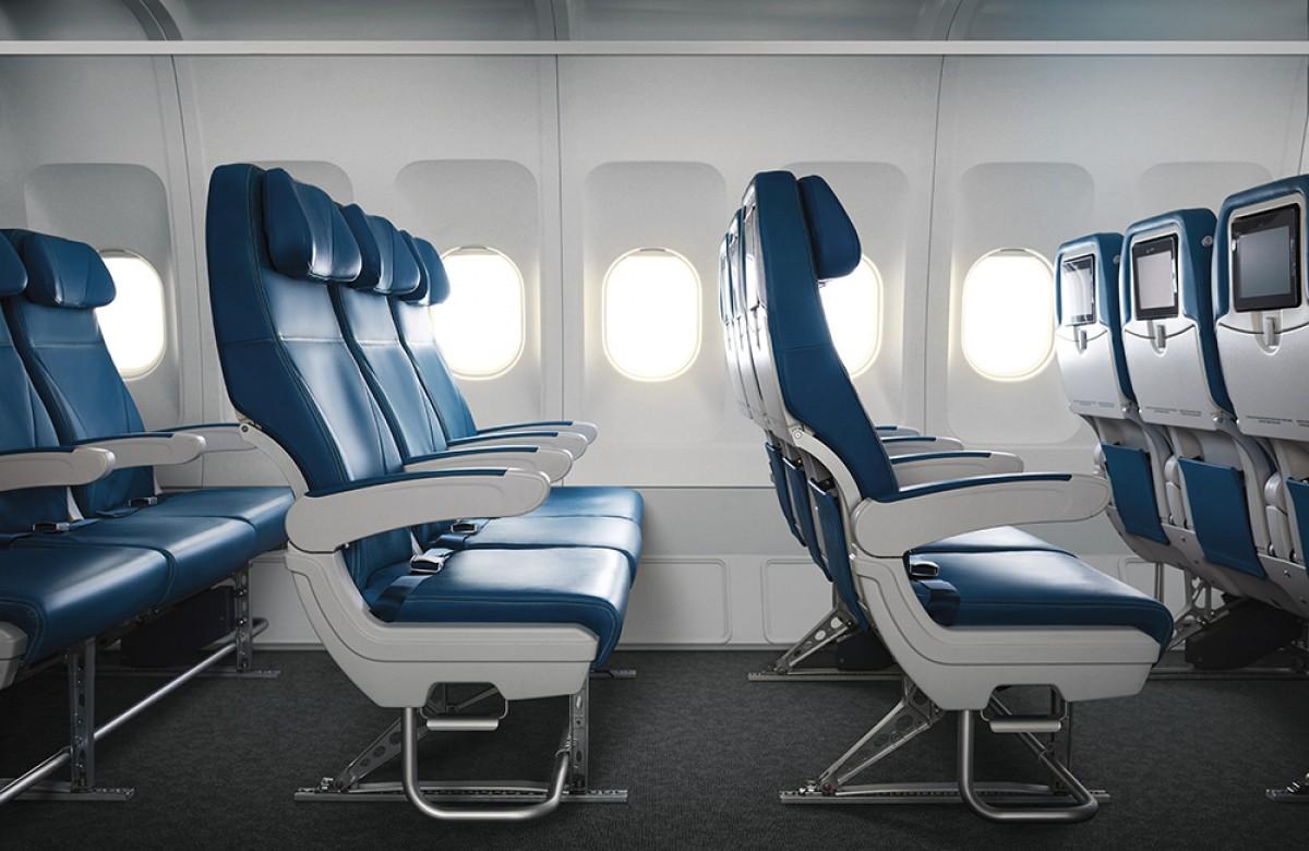 Paxnouvelles air transat modifie ses tarifs option plus for Vol interieur israel