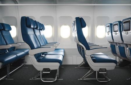 Air Transat modifie ses tarifs Option Plus et sélection de sièges