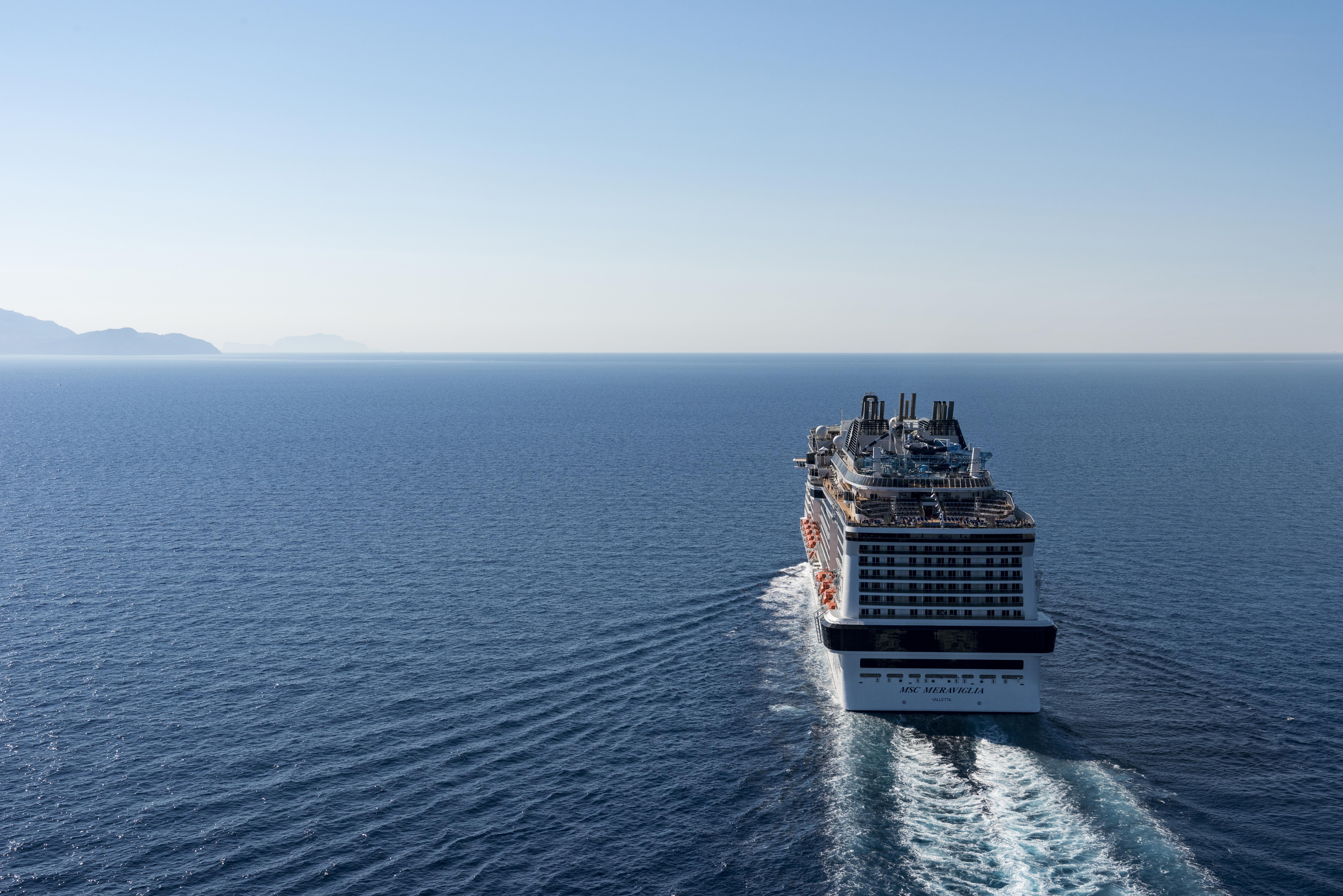 MSC Cruises construira lui aussi un terminal à Miami