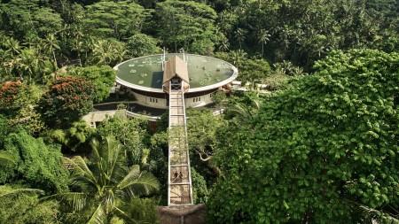 Le meilleur hôtel de 2018 selon Travel + Leisure est…