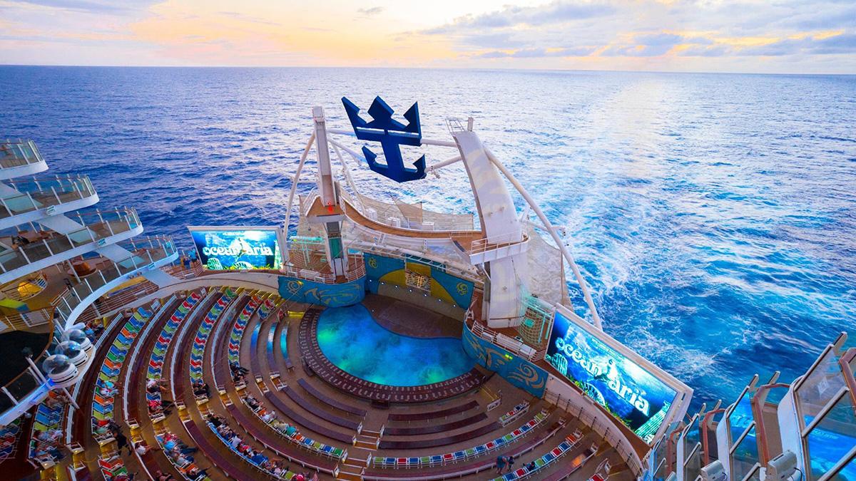 VAC : vols gratuits pour Freedom of the Seas et Jewel of the Seas