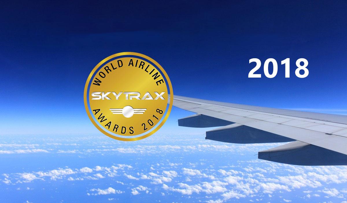 World Airline Awards : Air Transat et Air Canada grandes gagnantes