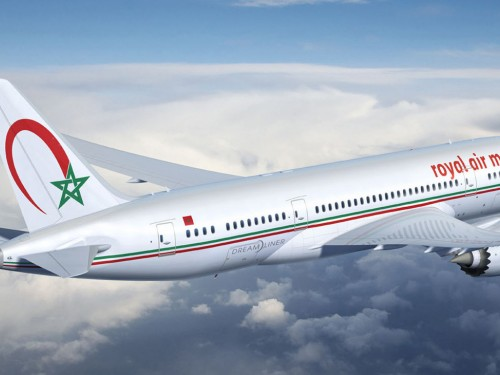 Surprise! Une femme donne naissance sur un vol Casablanca - Montréal
