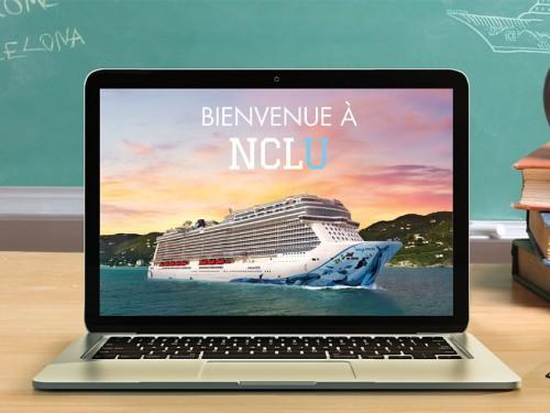 NCL : la formation maintenant disponible en français