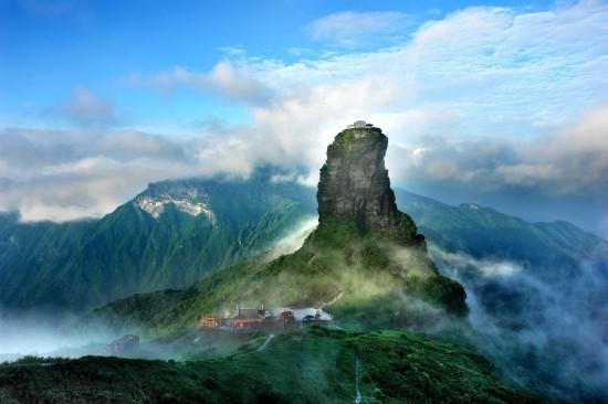 Patrimoine mondial de l'Unesco :  5 nouveaux sites à voir avant qu'ils ne deviennent trop connus