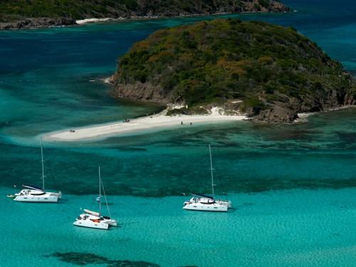 Pourquoi il faut visiter Saint-Vincent-et-les-Grenadines maintenant
