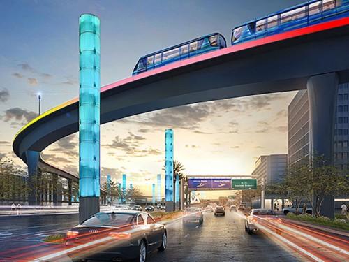LAX : 14 milliards de dollars pour devenir l'aéroport du futur