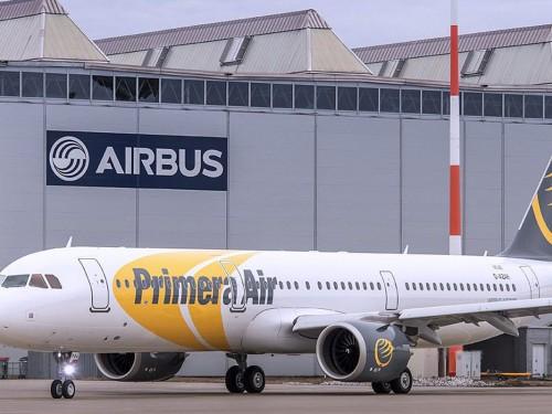 Primera Air : nouveau joueur low-cost à partir de Montréal