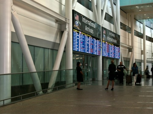Star Alliance :  le service de correspondance offert à l'aéroport Pearson de Toronto