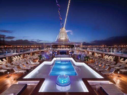 Nouvelles expériences gastronomiques chez Oceania Cruises
