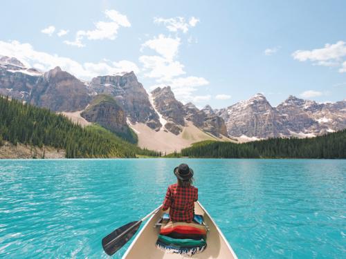 VAC : plusieurs offres pour découvrir le Canada