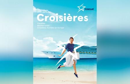 Les croisières chez Transat : 10+ nouveaux navires et encore plus d'options