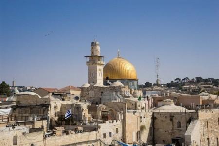 4% plus de Canadiens en Israël cette année