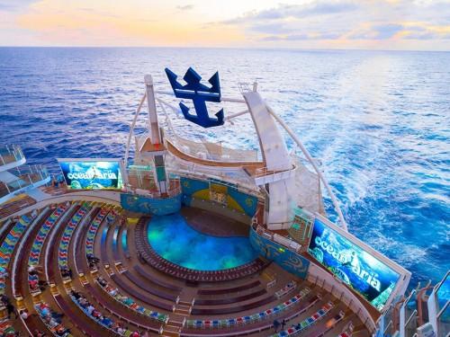Royal Caribbean : fin des crédits à bord pour les dépôts non remboursables
