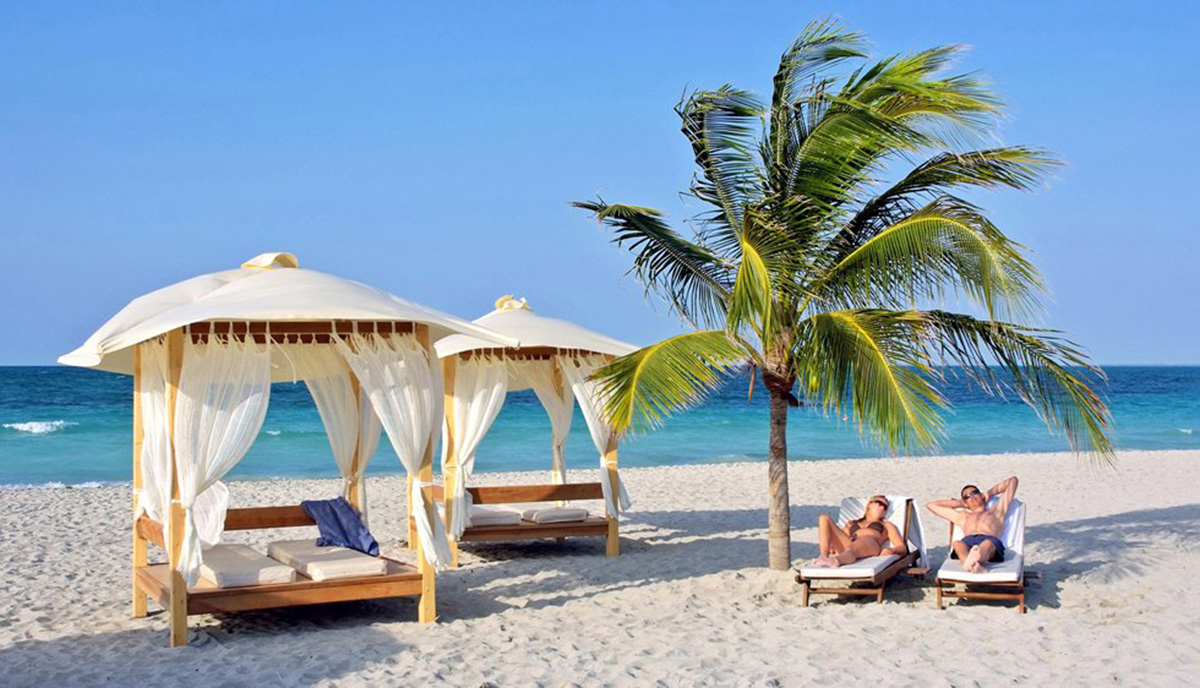 Sunwing : 50 % de rabais sur des forfaits vacances