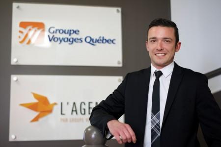 Groupe Voyages Québec offre à nouveau la Chine
