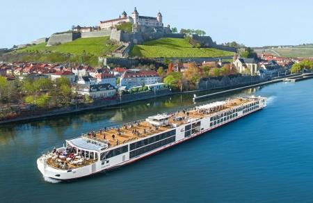 Viking River Cruises exclut les enfants