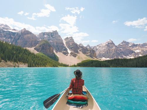 Vacances Air Canada promeut ses escapades urbaines