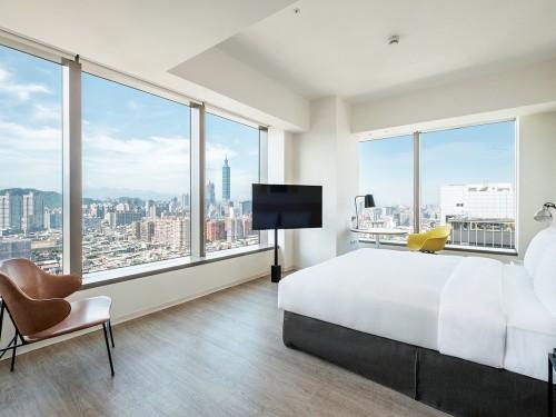 Virtuoso désigne les 10 meilleurs hôtels de l'année