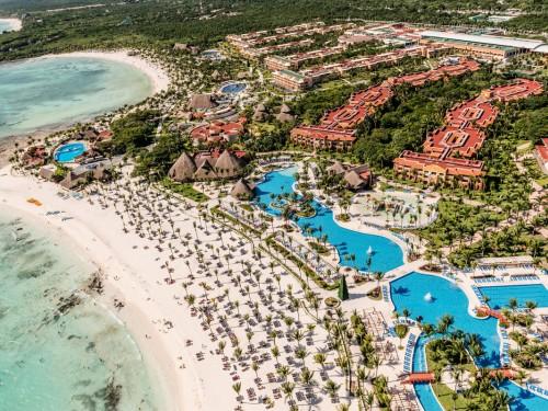 Quatre marques du Barceló Hotel Group à découvrir au Yucatan