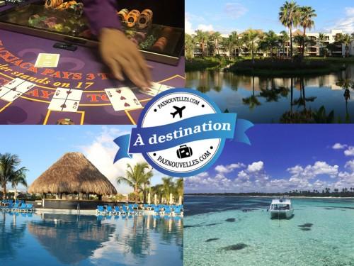 Hard Rock Hotel & Casino Punta Cana: un casino royal!